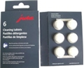 Jura Cleaning Tablets - 6 pack