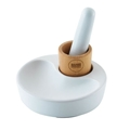 3 Piece Mortar and Pestle