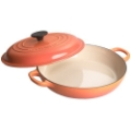 Flame 3.5 quart Braiser Signature