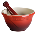 Mortar and Pestle - Cerise - 10 ounce