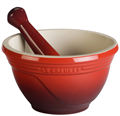 Mortar and Pestle - Cerise - 20 ounce