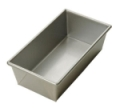 Bread Loaf Pan 1 Pound