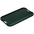 Lodge Cast Iron Grill and Griddle Reversible Pro