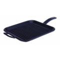 Lodge Cast Iron Grill Pan ProLogic