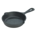 Lodge Cast Iron Skillet 3.5-inch Miniature
