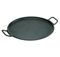 Lodge Cast Iron Baking/Pizza Pan 14 inches ProLogic