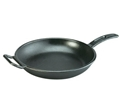 Lodge Cast Iron Skillet 12 inches ProLogic