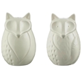 Mason Cash Fox Salt and Pepper Shakers