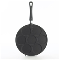 The Original Silver Dollar Pancake Pan