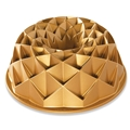 Jubilee Diamond Honeycomb Bundt Cake Pan