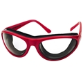 Onion Goggles - Red