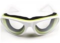 Onion Goggles - White