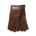 Barbecue Leather Grill Gloves Set of 2