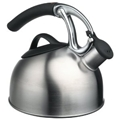 Oxo Uplift Tea Kettle - Brushed Stainless