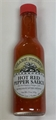 Hot Red Pepper Sauce by Ozark Forest Mushrooms