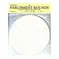 Parchment Circles for Cake Pans 10""