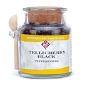 Black Peppercorns Tellicherry 6 ounce jar