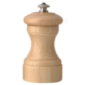Peugeot 4 inch Natural Pepper Mill