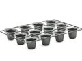 Popover Pan - Mini 12 cups