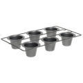Popover Pan - Large 6 cups