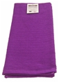 Ripple Dish Towel - Purple