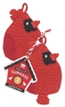 Cardinal Scrubbers - Set of 2