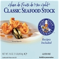 Shellfish Stock - Glace de Fruits de Mer 16 ounces
