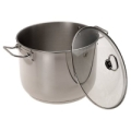 20 quart Stock Pot Stainless