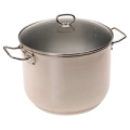 24 quart Stockpot Stainless