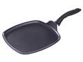 Swiss Diamond Square Griddle 11-inch Nonstick