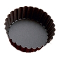 4-inch Deep Tart Pan Nonstick