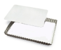 Rectangle Tart Pan 11 x 8 inches