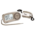 Digital Wireless Thermometer with Remote Pager plus Timer