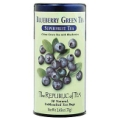 Blueberry Superfruit Green Tea Bags