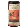 Ginger Peach Loose Tea