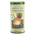 Pineapple Ginger Green Tea Bags