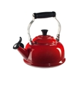 Le Creuset Classic Tea Kettle - Cherry Red