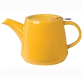 London Pottery Hi-Filter Teapot - 4 cup - Honey