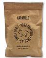 Caramelo Flour Tortillas - Pork Fat