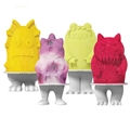 Ice Pop Molds - Monsters