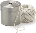 Cotton Twine with Stainless Steel Holder