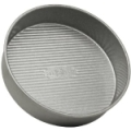 Round Cake Pan 9 x 2 by USA Pan