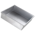 Square Cake Pan by USA Pan - 9x9""