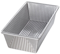 Bread Loaf Pan 1.25 Pounds by USA Pan