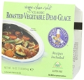 Veggie - Glace Gold 16 ounces