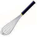 13.75-inch Whisk with Piano Wire