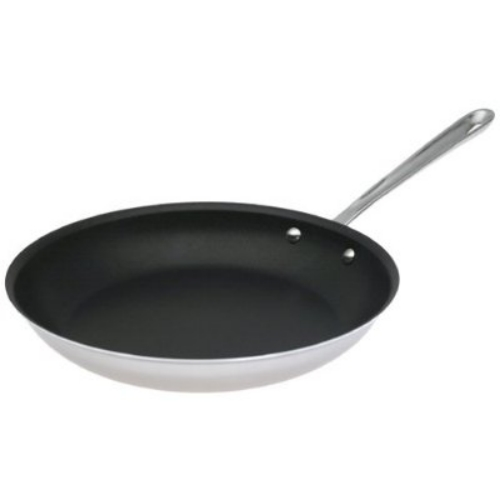 12-inch Stainless Frypan Nonstick
