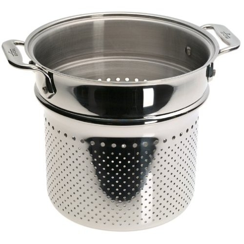 Pasta/Colander insert for All-Clad Pans