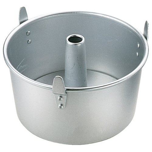 "10"" Angel Food Cake Pan"