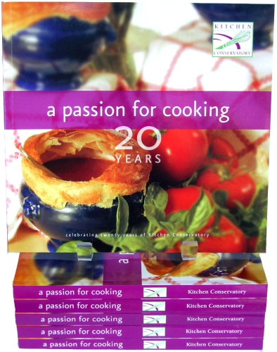 A Passion for Cooking